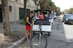 Charleston Rickshaw Company