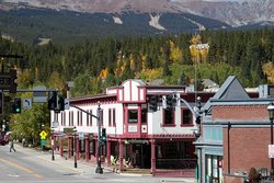 Breckenridge Heritage Alliance