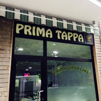 Prima Tappa Cafè