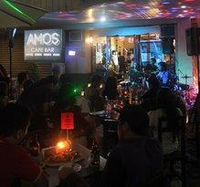 Amos Cafe Bar