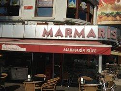 Marmaris Bufe