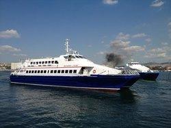 IDO Ferry