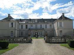 Chateau de Triac