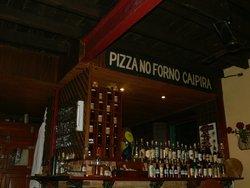Pizzaria Pós-Caipira