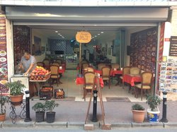 Ayasofya Liman Cafe & Restaurant