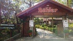 Hotel Buhler