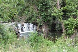 Cascata del Salabrone