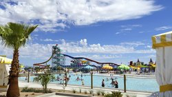 Cowabunga Bay Water Park