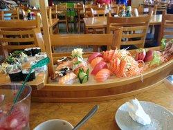Restaurante Noborisushi