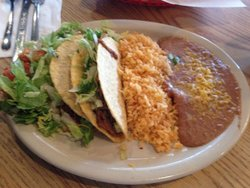 Las Marias Authentic Mexican Restaurant & Tamales