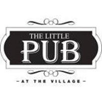 The little pub at the village