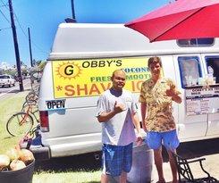 Gobby's Ice Truck