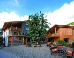 Hotel Gasthof Höllriegl
