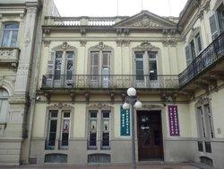 Museo Pedagógico José Pedro Varela