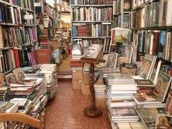 La Grotta Del Libro