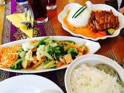 Thai Thai bei Cherry