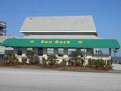 Sun Deck Motel