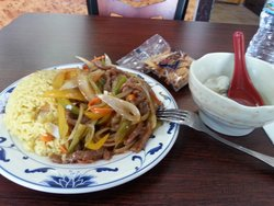 Han Jiang Restaurant