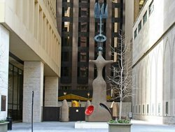 Miró's Chicago