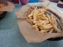 Hwy 55 Burgers Shakes & Fries