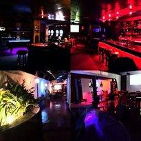 Saloon Kinshasa