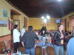 Restaurante & Bar Valdivieso