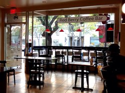 Red Berry Coffee Bar