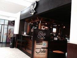 & Cafe