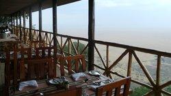 The Mara Sun Lodge