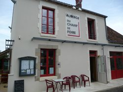 Auberge du Champ de Foire
