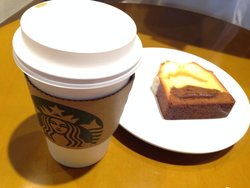 Starbucks Coffee, Ebisu Union Bldg