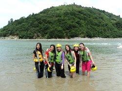 Taka Rafting