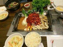 soo ra gan korea grill house