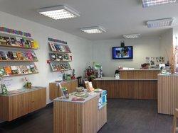 Office de Tourisme Rahin et Chérimont
