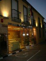 Hostal San Andres
