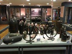 Museo Della Guerra Bianca Di Vermiglio
