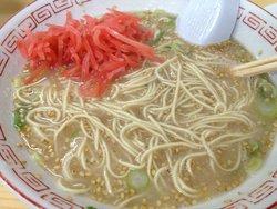 Nagahama Number One Tenjin