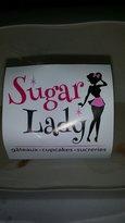 Sugar lady st jerome