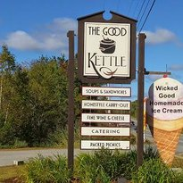 The Good Kettle