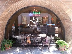Hastings Tea & Coffee