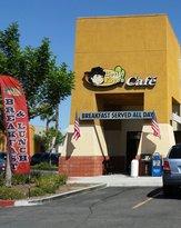 Betty Faye's Cafe