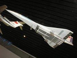 Музей Авиации и Космонавтики СГАУ