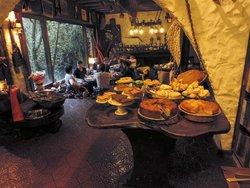 La Cabana del Bosque