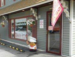 Cheryl's Sandwich Shoppe