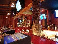 Hitchin' Post Saloon