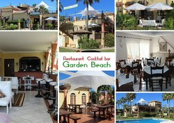 Garden Beach Restaurant & Cocktail Bar