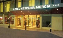 Hesperia Murcia