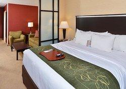 Comfort Suites Helena