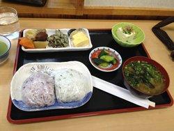 Kachan no Omusubi no Mise