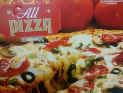 Allpizza Atibaia Terraco Bar